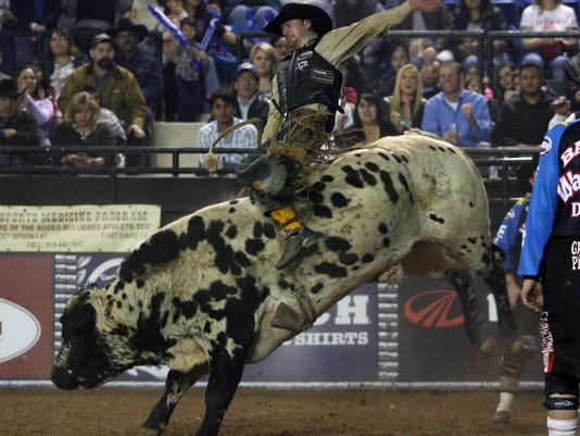 TUFF HEDEMAN WEST TEXAS SHOOTOUT