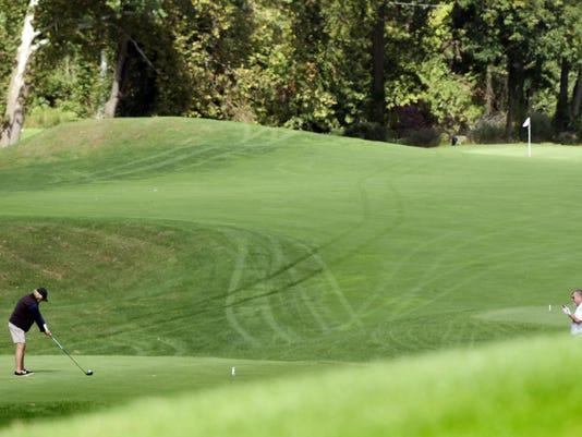 160601FILE golf course