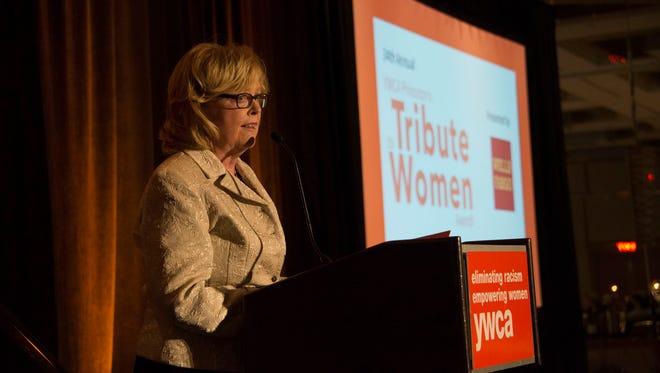 YWCA Princeton has announced the recipients of its prestigious Tribute to Women Awards.