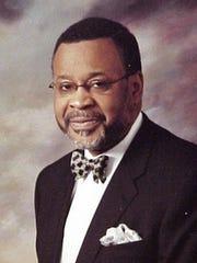 The Rev. Lawrence Hargrave