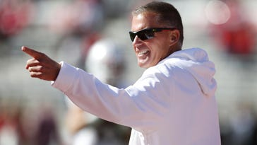 Maryland fires football coach Randy Edsall