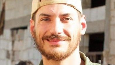 Austin Tice has been missing in Syria for over two years.