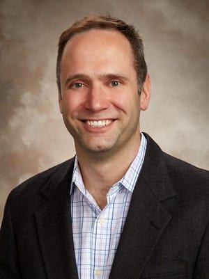 Dr. Brian Schultz