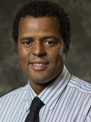 Michael Chatman is executive director of the Cape Coral Community Foundation.
