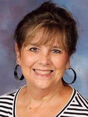 Diane Fickel, West High teacher