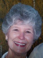 Patricia Gehr