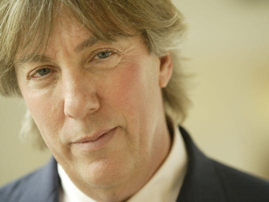 Geoffrey Fieger Files 100 Million Suit Over Flint