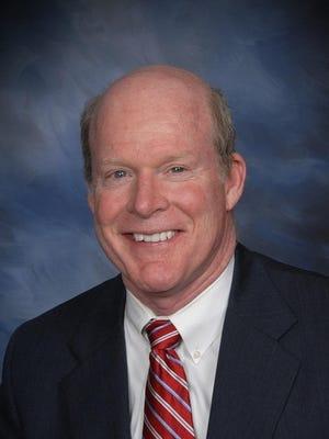 Steven J. Franzen, Campbell County Attorney