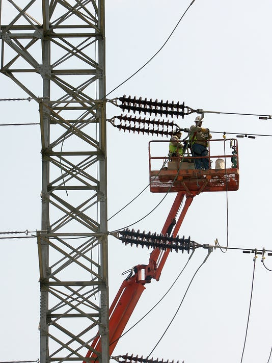 Indiana Michigan Power