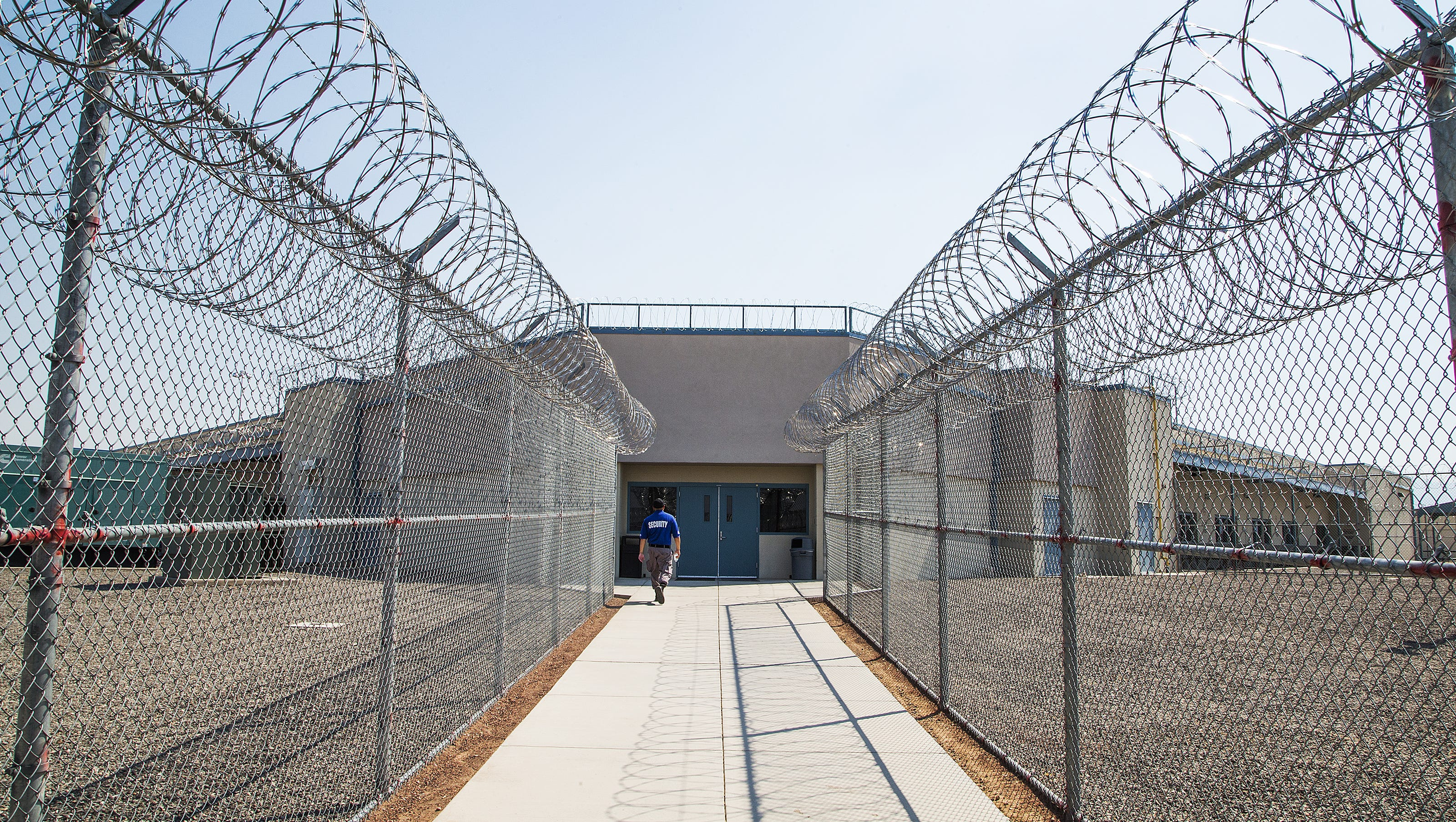Retirement board may divest from private prisons