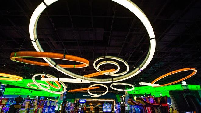 Litigation is still ongoing over the Desert Diamond Casino, which is fighting for a full gaming license from the state.