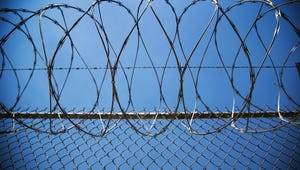 The prison complex in Douglas gave bottled water to inmates Saturday after the facility had issues with low water pressure, the Arizona Department of Corrections said.