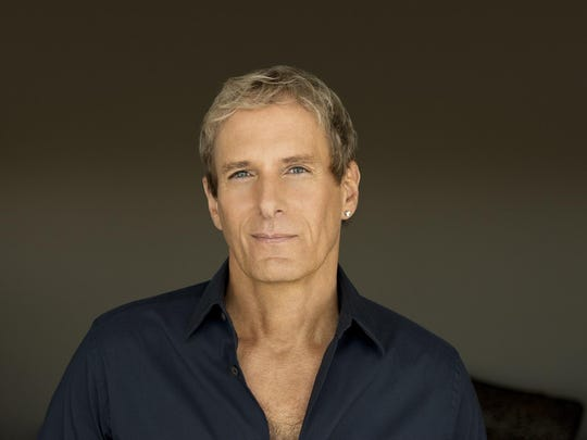 Saturday: Michael Bolton at Spotlight 29