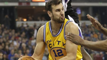 The Latest: Lakers announce signing Deng, Zubac, Clarkson