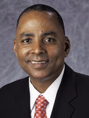 Renard Johnson, CEO and founder of METI Inc.