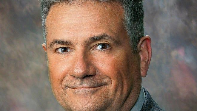 Rep. Sonny Borrelli