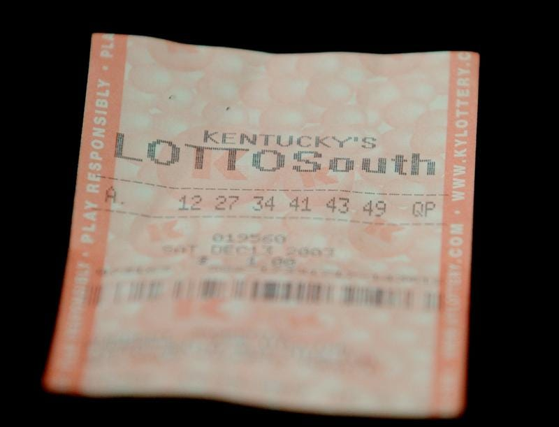 Ky lottery powerball prizes payout