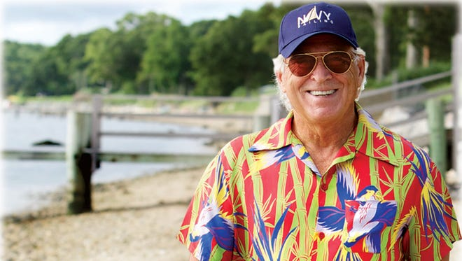 """Jimmy Buffett and the Coral Reefer Band brings its """"I Don't Know Tour"""" in June to The Wharf."""