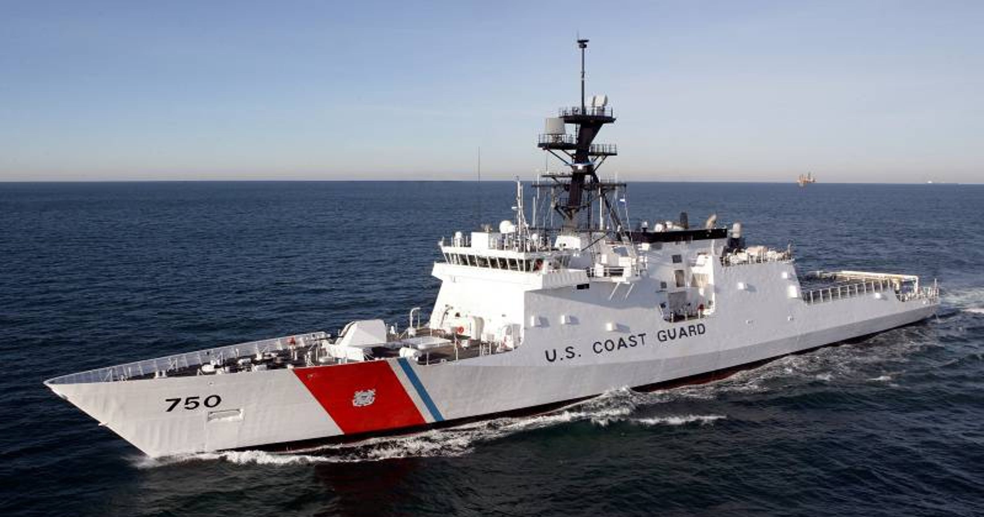 what does uscg stand for