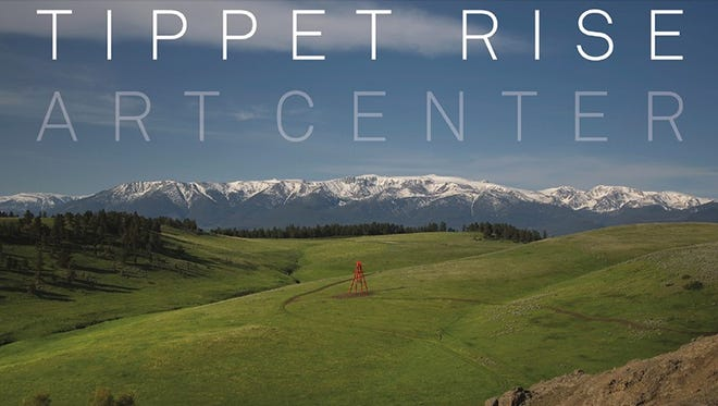 """""""Tippet Rise Art Center"""" by Peter and Cathy Halstead"""