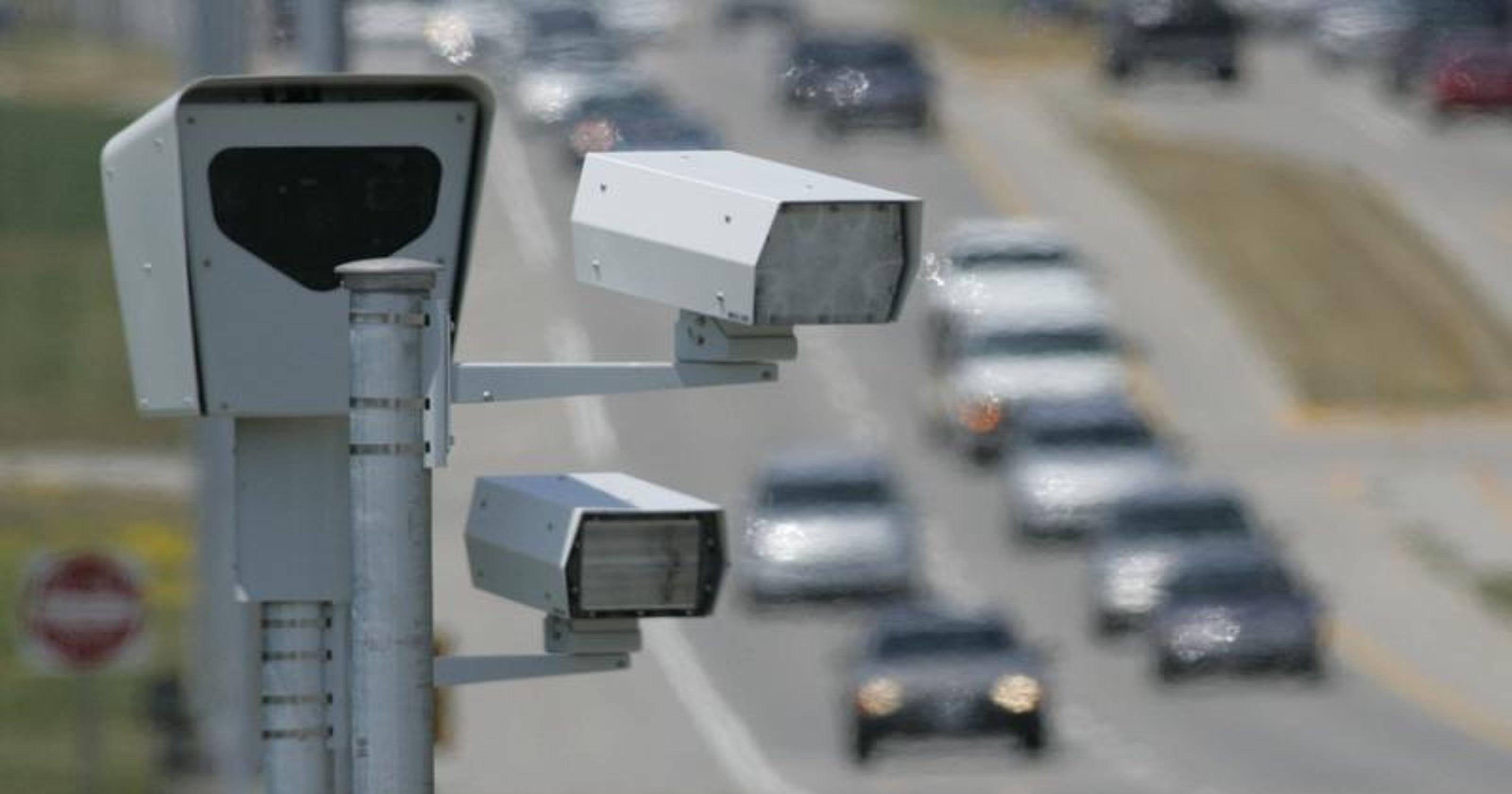 Editorial: Traffic camera scandal raises abuse concerns