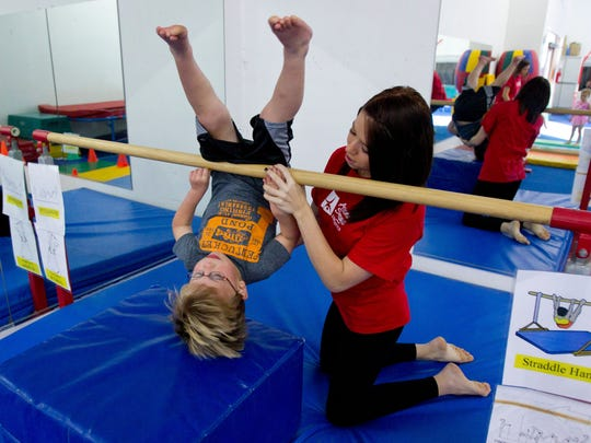 Kids ages 3 to 13 can enjoy a fun-filled evening of gymnastics, dancing and jumping on trampolines on Nov. 4 and 18 at Arizona Sunrays Gymnastics & Dance Center, 15801 N. 32nd St., Phoenix. 602-992-5790, arizonasunrays.com/fun-activities/kids-night-out.
