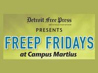 Freep Fridays