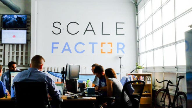 Austin-based startup ScaleFactor has announced it will suspend the bulk of its operations Aug. 28.