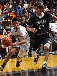 The Oñate boys basketball team hired former OHS assistant