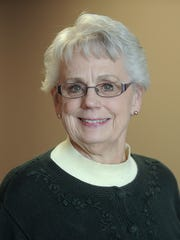 Phyllis Arends is the executive director at NAMI in Sioux Falls