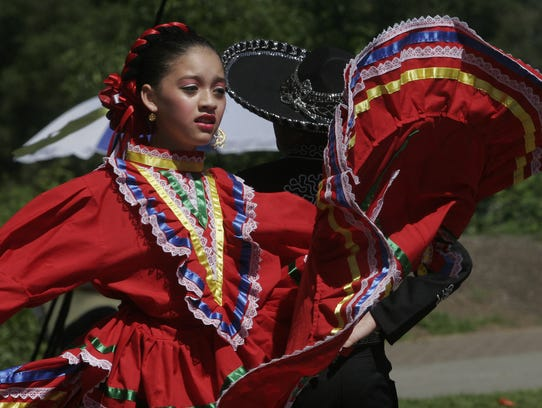 Mexican Fiesta, Aug. 2 and 3