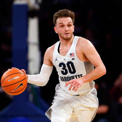 Ex-MU star Andrew Rowsey will chase NBA dream on Toronto Raptors' summer league team