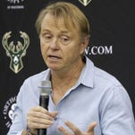 Bucks owner Wes Edens said the extension for Jason Kidd is close to being finalized and praised the addition of assistant general manager Justin Zanik, who recently agreed to a multiyear contract.