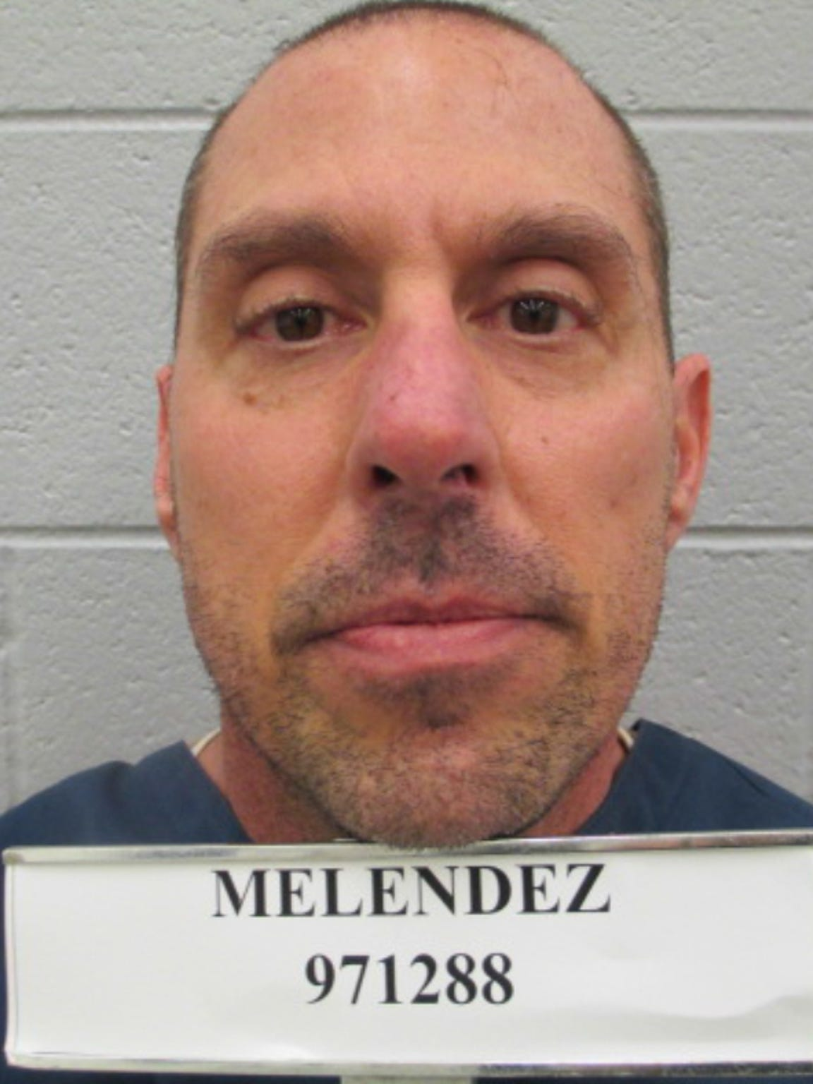 Former Inkster police officer William Melendez was