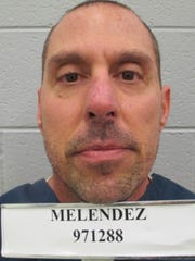 Former Inkster police officer William Melendez was released from prison in January and lost his license to police.