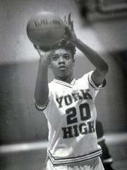 William Penn High graduate Barb DeShields might have been the best boys' or girls' basketball player to come out of York County. She hoped to parlay her basketball skills into a shot at the WNBA. Health problems kept her from having a chance.
