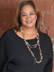Anika Goss, executive director of Detroit Future City