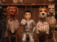 Isle of the Dogs Advanced Screening Sweepstakes