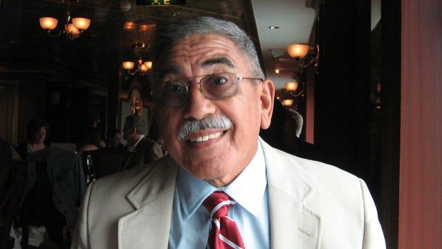 Frank V. Martinez of Palm Desert is a U.S. foreign relations scholar. E-mail him at frankv37@yahoo.com