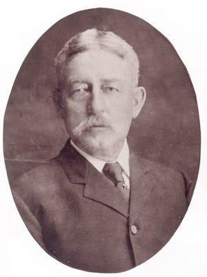 Henry E. Sewall