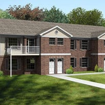 A new apartment complex for low- to moderate-ijncome tenants will rise at the site of a long-gone mobile home park in Delhi Township.