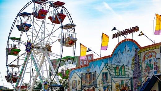 The Guernsey County senior fair board will meet this week to see what the 2020 Guernsey County Fair will look like.