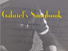 Songwriter navigates Nashville music scene in 'Gabriel's Songbook' by Michael Amos Cody