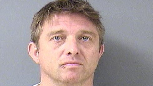 Russell Allen Schaefer, 42, faces second-degree felony drug charges for allegedly intending to sell LSD and other drugs.