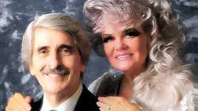 Paul and Jan Crouch   Submitted Jan and Paul Crouch founded TBN in 1973 and grew it into an international empire.