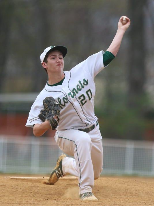 Eastside vs Passaic Valley --  Baseball --