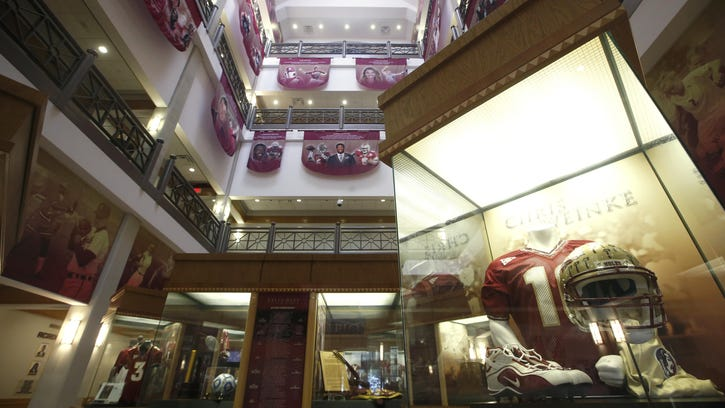 The 10 coolest things to see at FSU's Moore Center