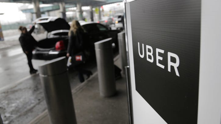 Uber vows to change direction