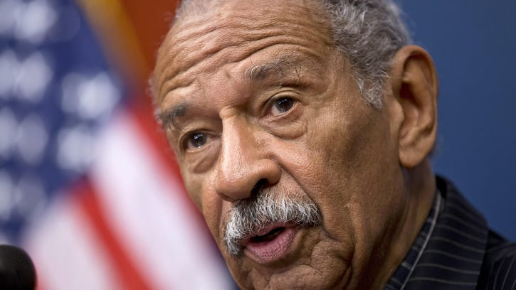 Conyers' exit closes doors for redress for accusers
