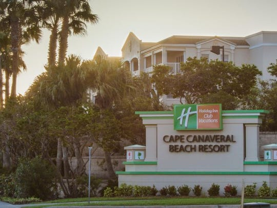 Cape Canaveral Beach Resort in Cape Canaveral
